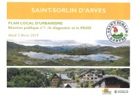 Réunion publique 05 02 2019 – partie 1
