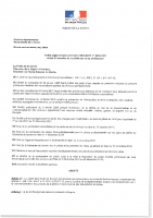 ARP Bourget 2020