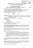 DCM 2019 85 taxe de sejour au reel et forfaitaire 01 01 2021